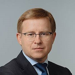 Вадим Яковлев, первый замгендиректора «Газпром нефти», 16 апреля