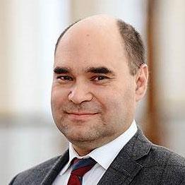 Артем Сычев, первый заместитель главы департамента информационной безопасности ЦБ, 12 сентября на XVII Международном банковском