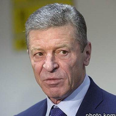Дмитрий Козак, вице-премьер, 7 декабря 2018 года