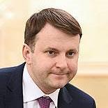 Максим Орешкин, министр экономического развития, 26 августа 2019 года