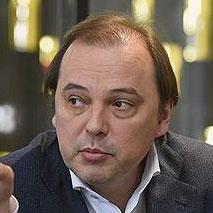 """Александр Мечетин, председатель правления Beluga Group, в интервью """"Ъ"""", июнь 2019 года"""