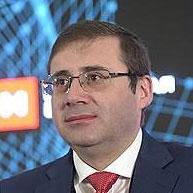 Сергей Швецов, первый зампред ЦБ, 21 мая