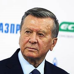 Виктор Зубков, глава совета директоров «Газпрома», 2 октября