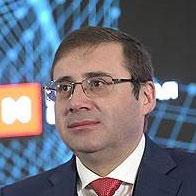 Сергей Швецов, первый зампред ЦБ, на встрече с банкирами в пансионате «Бор», 31 января