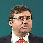 Сергей Швецов, первый зампред ЦБ, на заседании комитета Госдумы по финансовому рынку 21 мая