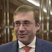 Сергей Швецов, первый зампред ЦБ, 10 октября 2010 года, на международном форуме ПФИ-2019