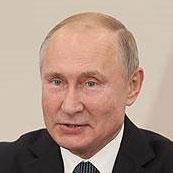 Владимир Путин, на тот момент премьер-министр РФ, 16 декабря 2010 года