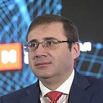 Сергей Швецов, первый зампред ЦБ, на форуме Finopolis, 11 октября 2019 года
