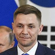 Константин Носков, глава Минкомсвязи, 14 февраля