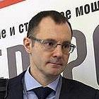 Владимир Чистюхин, зампред ЦБ, в кулуарах перестраховочного саммита 3 октября