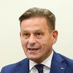 Владимир Комлев, глава НСПК, 26 сентября