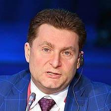Александр Морозов, замглавы Минпромторга, 6 ноября