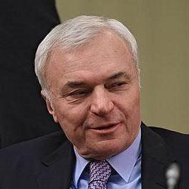 Виктор Рашников, основной владелец ММК, об изменении технологии выплавки стали, 15 ноября