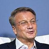 Герман Греф, глава Сбербанка, декабрь 2016 года (цитата «РИА Новости»)