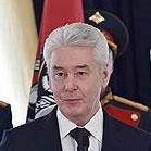Сергей Собянин, мэр Москвы, 30 мая