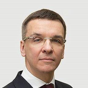 Андрей Старков, заместитель главы ОАО РЖД, 7 июня