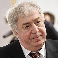 Михаил Гуцериев, основной владелец группы «Сафмар», 9 июля