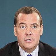 Дмитрий Медведев, премьер-министр РФ, на совещании в Сбербанке 28 ноября (цитата ТАСС)