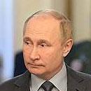 Владимир Путин, президент РФ, 12 сентября