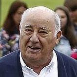 Амансио Ортега, основатель бренда Zara
