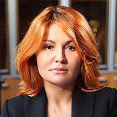 """Эльвира Агурбаш, вице-президент «Мортадель», в интервью """"Ъ"""" в 2017 году"""