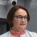 Эльвира Набиуллина, глава Банка России, в интервью газете «Известия» 23 мая