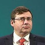 Сергей Швецов, первый зампред Банка России, 27 ноября