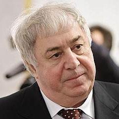Михаил Гуцериев, председатель совета директоров группы «Сафмар», в интервью «Ведомостям», 1 августа 2017 года
