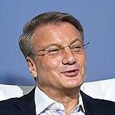 Герман Греф, глава Сбербанка, 8 июня 2019 года на пресс-конференции после годового собрания акционеров