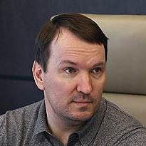 Дмитрий Костыгин, совладелец «Юлмарта», 11 декабря 2019 года («Фонтанка.ру»)