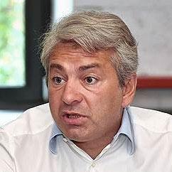 """Евгений Финкельштейн, основатель «Кассир.ру», в интервью """"Ъ"""" 12 ноября 2019 года"""