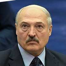 Александр Лукашенко, президент Белоруссии, 24 декабря