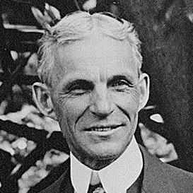 Генри Форд, американский бизнесмен, «Моя жизнь и мои достижения», 1922 год
