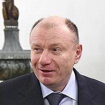 Владимир Потанин, президент «Норникеля», о выпуске токенов на палладий, 20 марта 2019 года