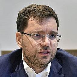 """Борис Добродеев, гендиректор Mail.ru Group, в интервью """"Ъ"""""""
