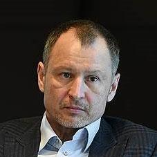 """Виталий Орлов, совладелец «Норебо», в интервью """"Ъ"""" в августе 2019 года"""