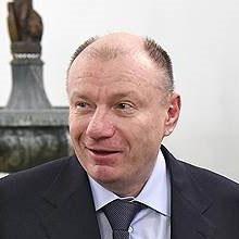 Владимир Потанин, глава «Норникеля», о перспективах IPO Быстринского ГОКа, 24 октября 2018 года