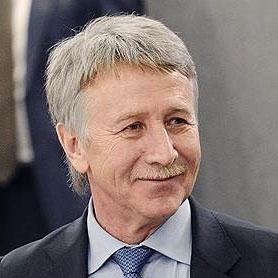 Леонид Михельсон, глава НОВАТЭКа, 5 сентября 2018 года