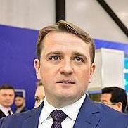 Илья Шестаков, глава Росрыболовства, в декабре 2016 года