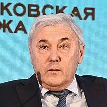 Анатолий Аксаков, глава комитета по финансовому рынку Госдумы, на форуме Finopolis 10 октября 2019 года