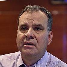 Максим Быстров, глава «Совета рынка», 28 января