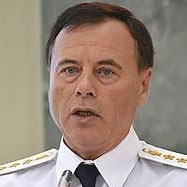 Александр Буксман, первый замгенпрокурора, 30 июля 2019 года