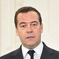 Дмитрий Медведев, экс-премьер-министр РФ, ТАСС, 3 ноября 2019 года
