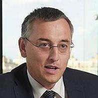 Филипп Габуния, директор департамента коллективных инвестиций и доверительного управления Банка России, 13 июля 2017 года