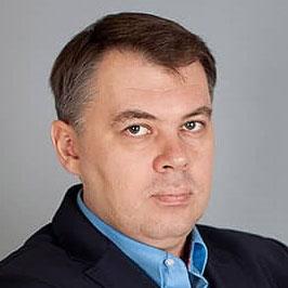 Александр Наумов, заместитель председателя НСФР, 18 ноября 2019 года