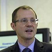 Владимир Чистюхин, заместитель председателя Банка России, 18 апреля 2019 года