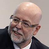 Эрик Лирон,  первый вице-президент «Роснефти», 17 октября 2019 года