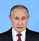 Владимир Путин, президент РФ, о повышении цен на медицинские маски