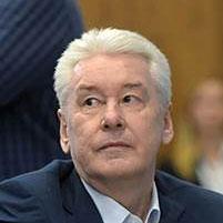 Сергей Собянин,  мэр Москвы, 11 сентября 2019 года
