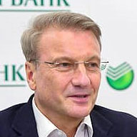 Герман Греф, президент Сбербанка (Forbes, 22 ноября 2019 года)